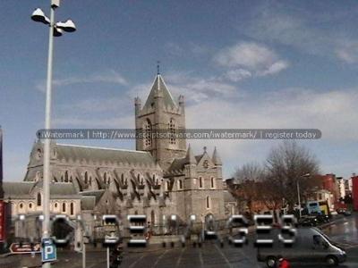 Dublin, Ireland  , Church